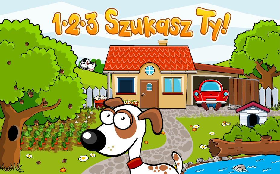 123 Szukasz Ty! - iOS (iPhone, iPad, iPod touch)
