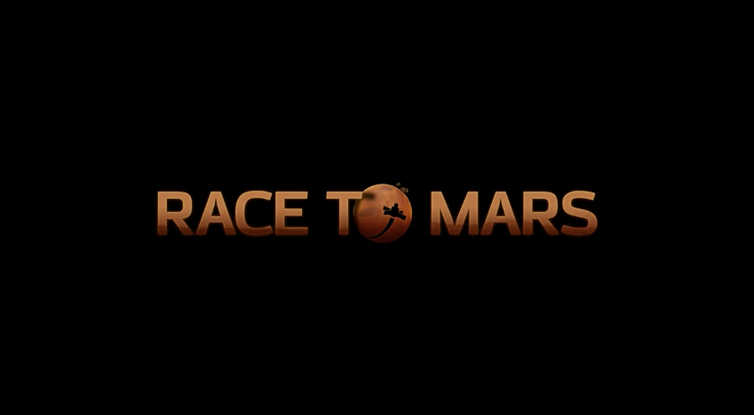 Race to Mars - iOS & Mac OS X