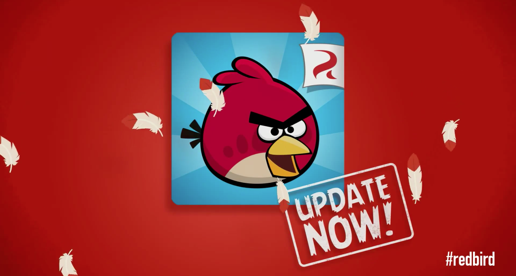 Angry Birds - Egg Defender - iOS (iPhone, iPod touch, iPad)