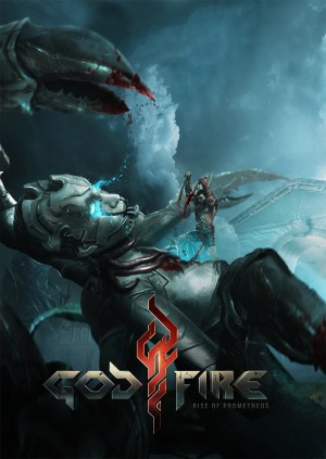 Godfire: Rise of Prometheus - iOS (iPhone, iPod touch, iPad)