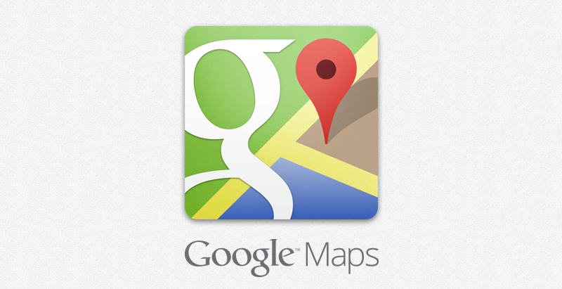 Google Maps - iOS (iPhone, iPad)
