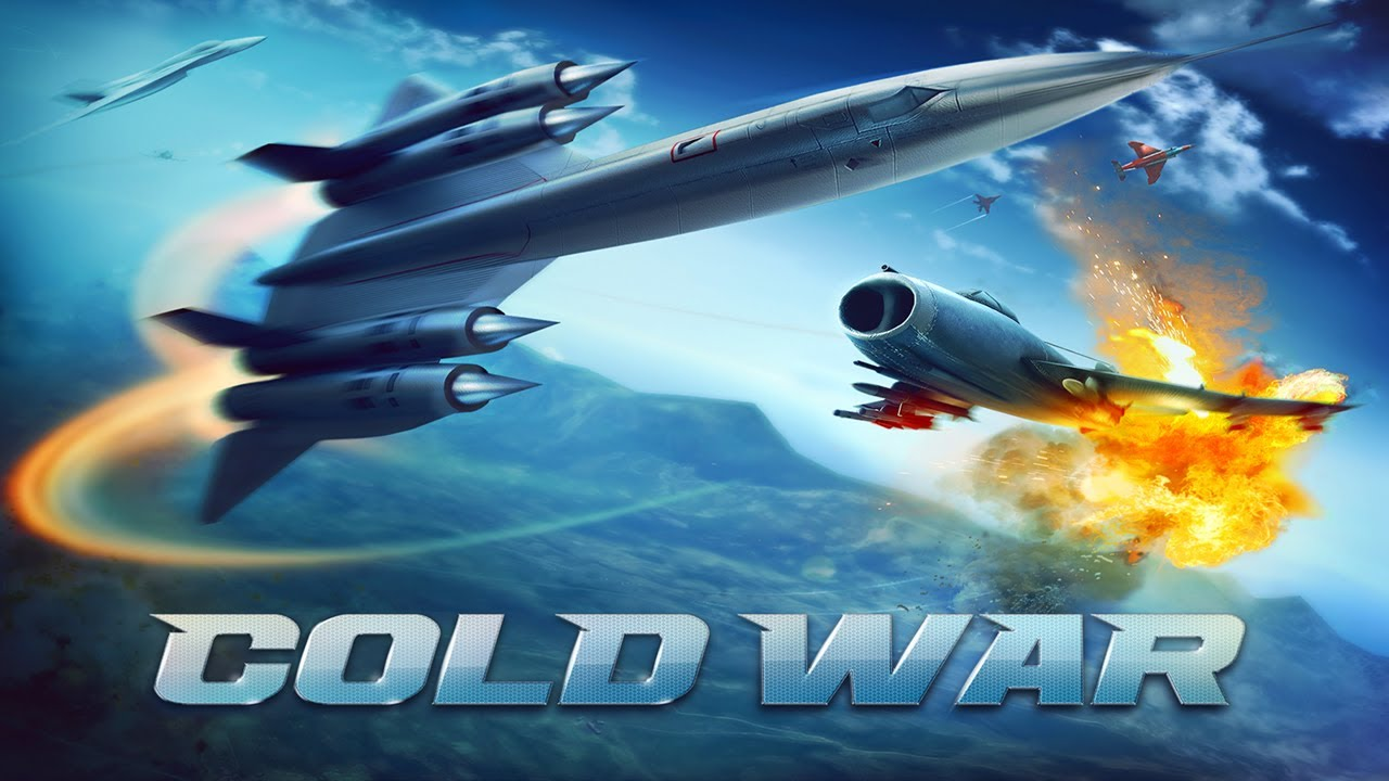 Sky Gamblers: Cold War - iOS (iPhone, IPad, iPod touch) & OS X