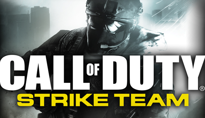 Call of Duty: Strike Team - iOS