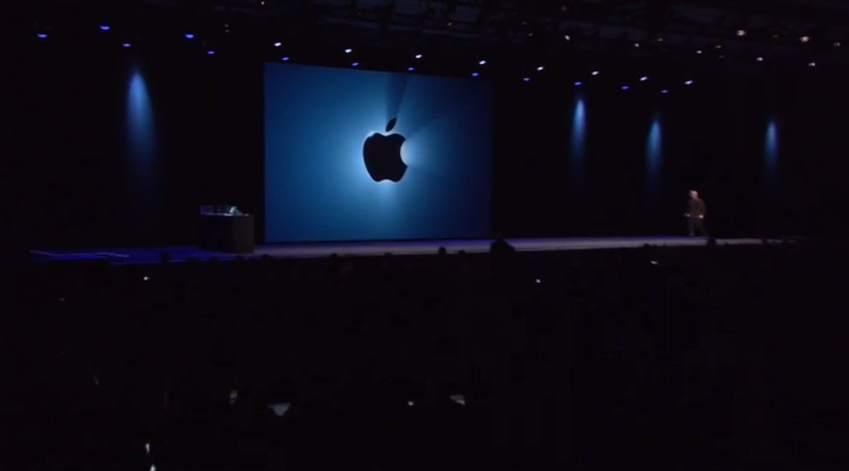 iPhone 5S: Keynote Trailer