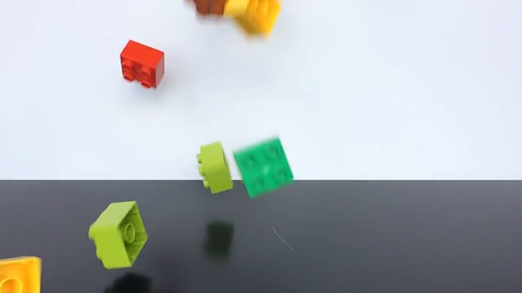 iPhone 5S - slow motion