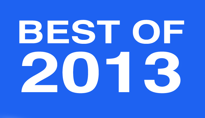 Best of 2013 - Mac App Store
