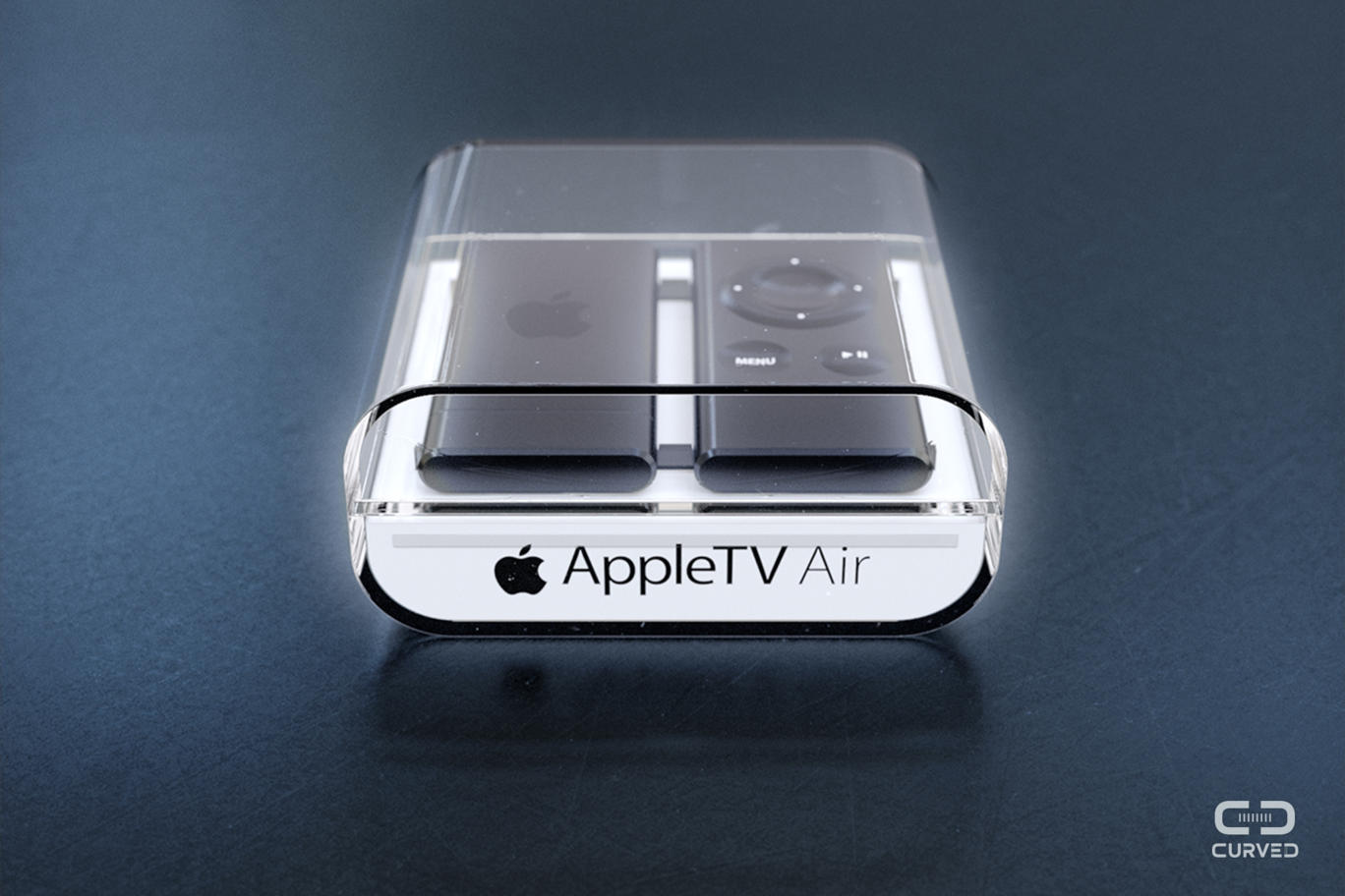 Apple TV Air