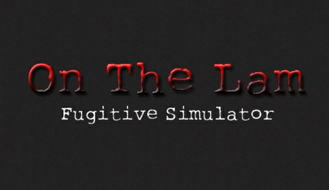 On The Lam: Fugitive Simulator