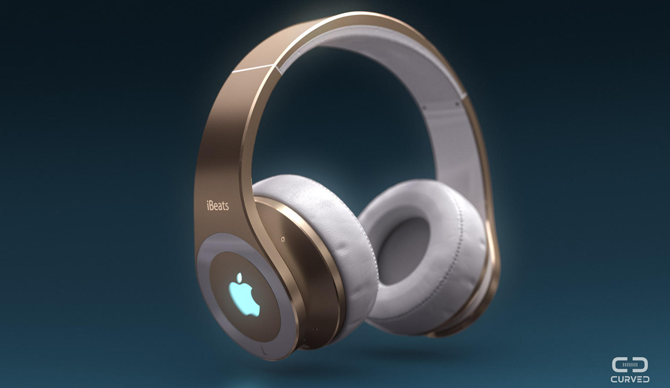 iBeats by Curved