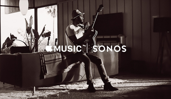 Apple Music - Sonos