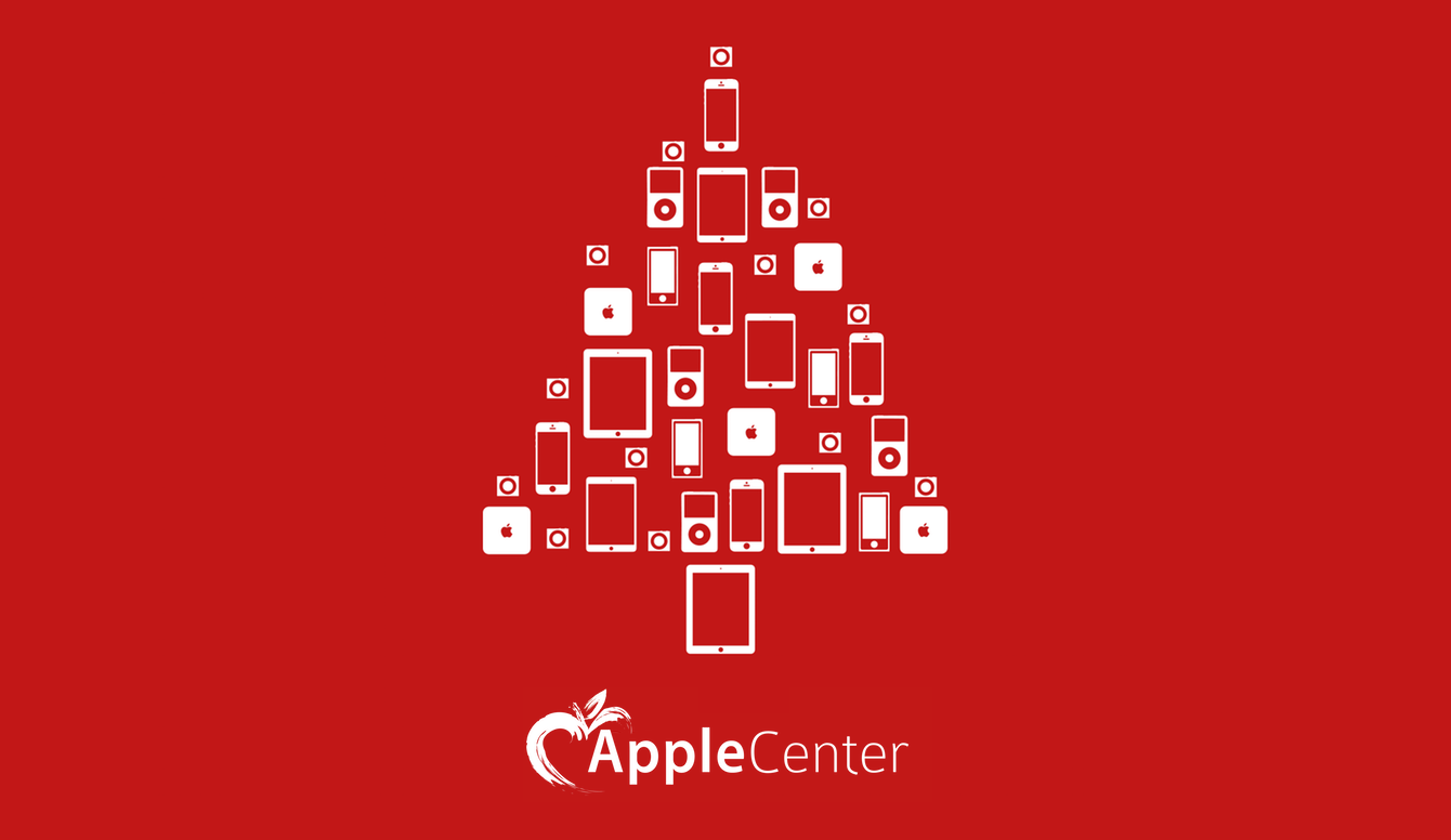 AppleCenter christmas