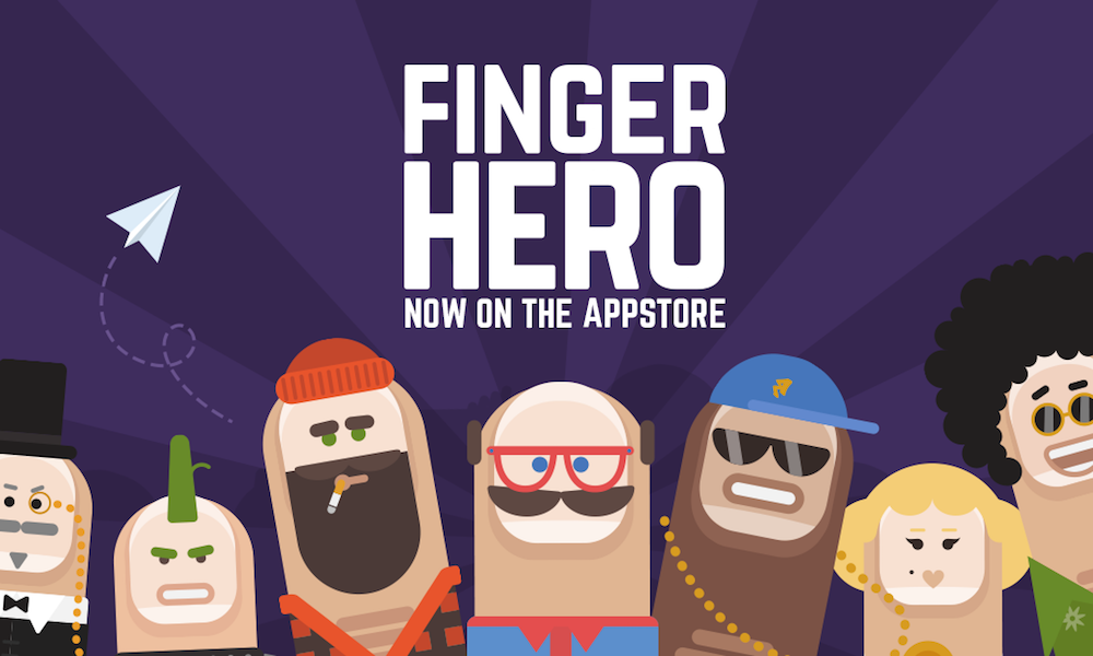 Finger Hero