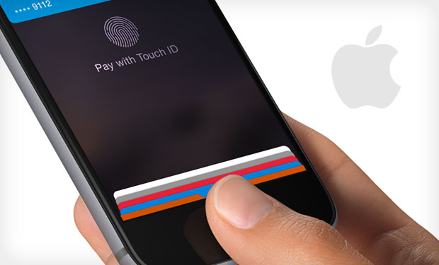 Płacę Apple Pay