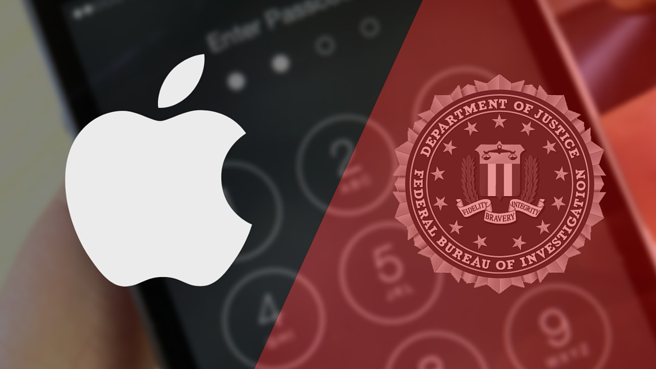 apple kontra fbi