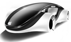 iCar - Apple - Titan