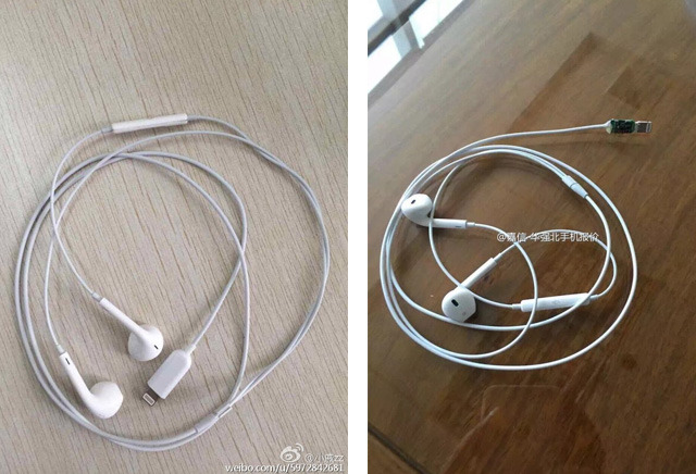 Apple new EarPods