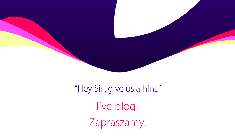 Apple Special Event - live blog