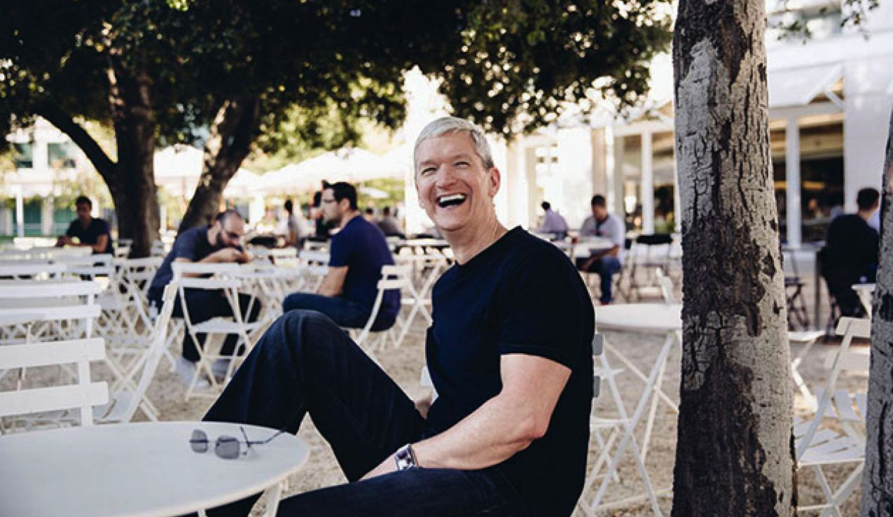 Tim-Cook-lunch