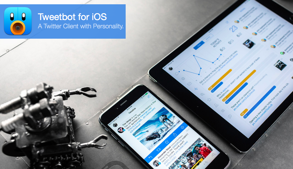 Tweetbot 4 - iOS